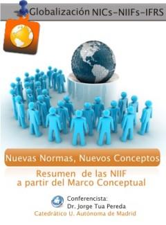 Conceptos resumen de las niif a partir del marco conceptual dr