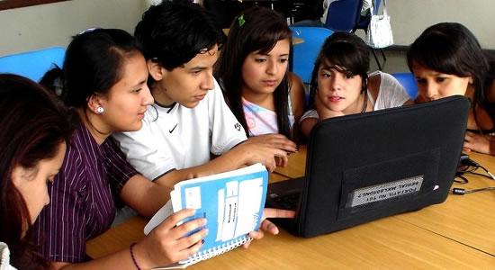 Aprendices pueden registrar beneficiarios en el sistema de salud