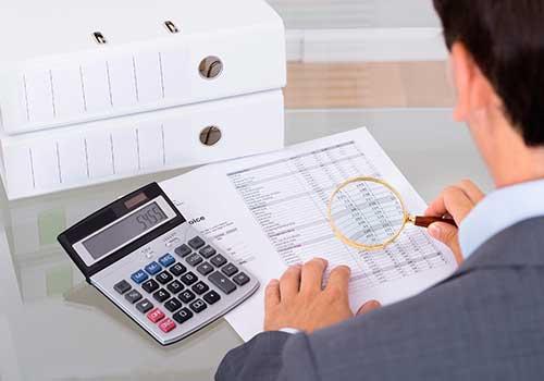 Amenazas en proceso de auditoría: auditor debe conocerlas para no involucrarse en procesos legales