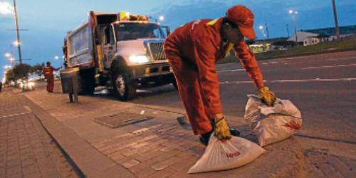 SIC ratifica sanciones y medidas por ilegalidad del sistema de recolección de basuras en Bogotá D.C.