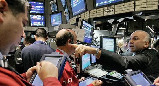 Explore el mercado de comprar acciones