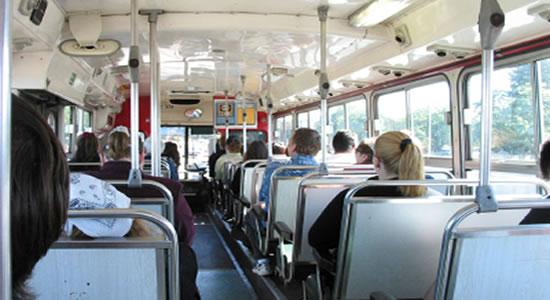 Auxilio de Transporte en Salarios Variables