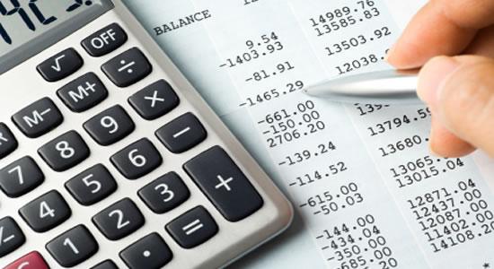 Reportantes deben informar cuentas por cobrar al 31 de diciembre del 2015 en el formato 1008