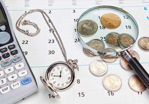 Cierre contable 2016: tratamiento de caja y bancos