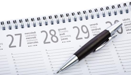 Hay meses de 28, 29, 30 y 31 días. ¿Cómo liquidar salarios y prestaciones?