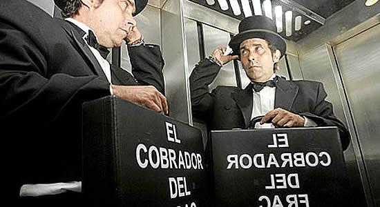 2011 termina con billonarias demandas contra el Estado