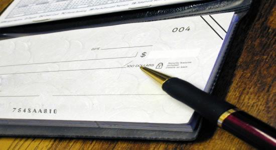 Cheque de Gerencia: ¿cómo se negocia, se cruza y se levantan las restricciones?