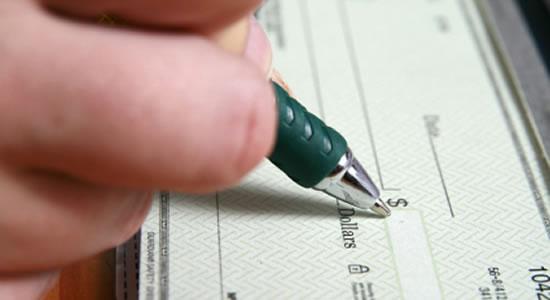 ¿Cual es la Sanción Penal por girar Cheques sin Fondos?