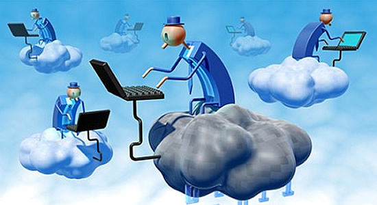 Contador, ¿ya te subiste a la Cloud Computing?