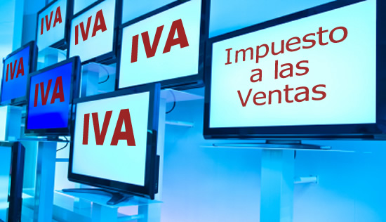 ¿Se debe presentar la declaración de IVA cuando no hay operaciones en el bimestre pero se está arrastrando un saldo a favor?