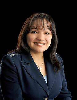 María Conchita Jaimes, Socia de Asesoría y líder de Seguridad de la Información de EY Colombia.