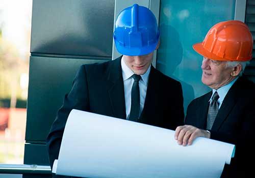 IVA en insumos o servicios cobrados a contratistas del Estado que construyen vías públicas