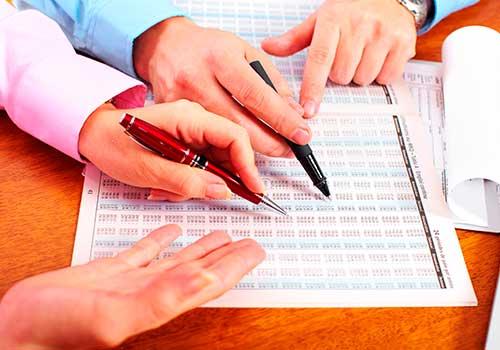 NIA 320: materialidad o importancia relativa en la auditoría