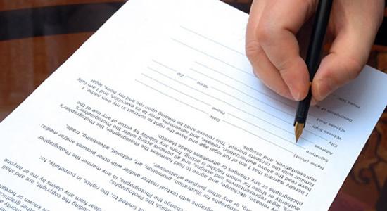 Las cláusulas de exoneración de responsabilidad tienen límites para quienes las usan en los contratos