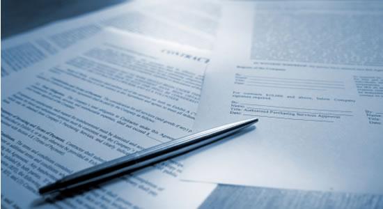 Registro Único de Proponentes: La importancia de registrarse y de actualizarlo