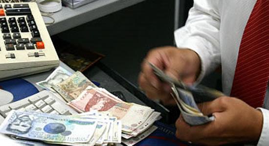 Un no rotundo a la idea de quitarle tres ceros al peso colombiano