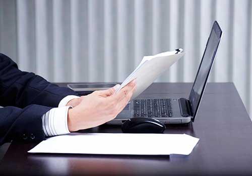 Datos de contadores y sociedades ante JCC se deben actualizar antes del 1 de marzo