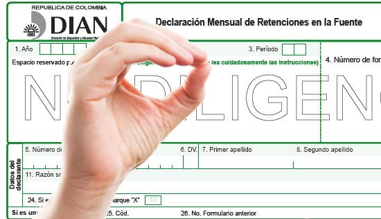 Ley de Libranzas fija nueva tabla de retención en la fuente para independientes