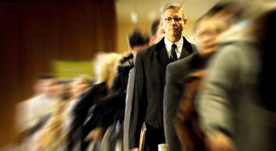 Entre julio y septiembre expectativas de empleo formal disminuirán