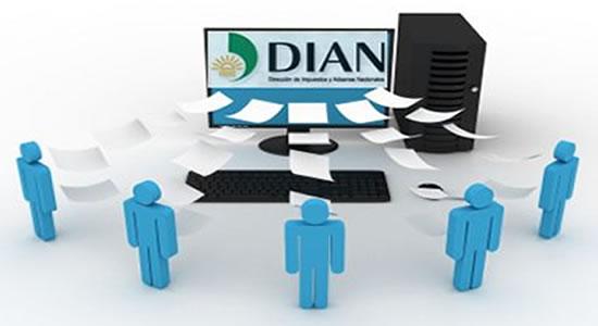 ¿Cómo controlará la DIAN la facturación de las ventas que se hacen por Internet?