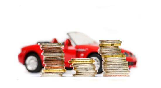 Declaración venta de un automóvil que se ha poseído por más de dos años