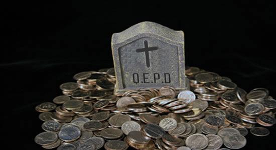 Auxilio funerario de pensionados y afiliados al fondo de pensiones: reglas para cobrarlo