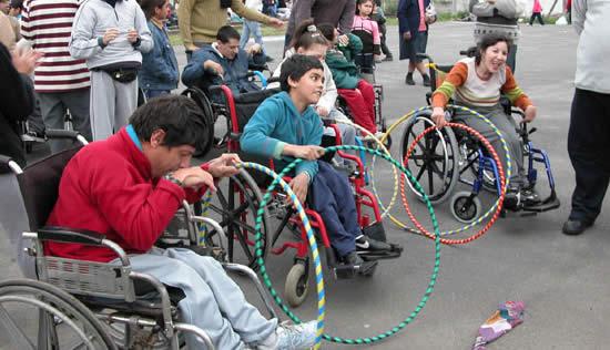 Pensión especial de vejez a padres de hijos con discapacidad o cotizante con discapacidad