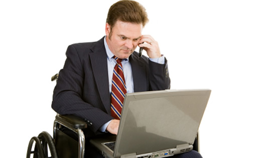 Persona que aspira a pensión de invalidez puede pedirle a la EPS que haga la respectiva calificación
