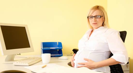 Licencia de maternidad: obligación de reconocimiento en caso de aborto o parto no viable