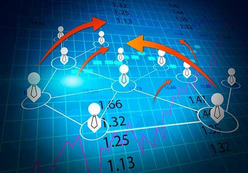 Aportes a Seguridad Social para vendedores de empresas multinivel