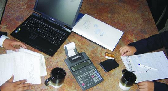 Algunas Personas Naturales pueden estar en el Régimen Simplificado durante el 2011 pero deberán declarar renta A.G. 2010