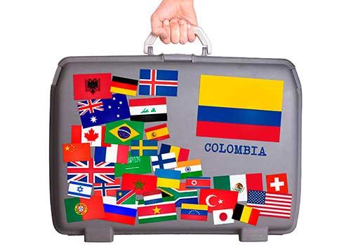 Seguridad Social De Los Colombianos Residentes En El Extranjero
