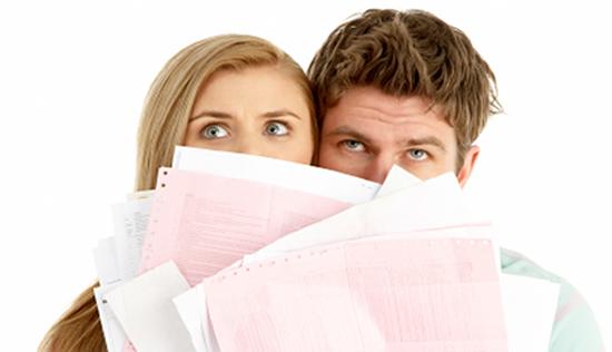 Cambiar facturas, un mal hábito que no debe realizarse en NIIF (IFRS)