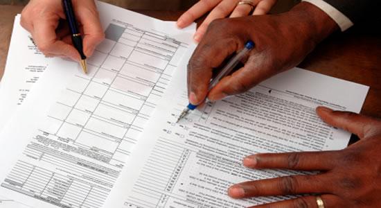 DIAN presentó nuevo formulario 110 de once páginas para hacer declaraciones de renta año 2011