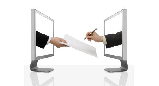 En la presentación de la información exógena tributaria del 2011 todos requerirán tener mecanismos de firma digital
