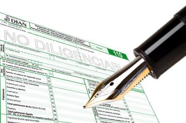 ¿Cómo se lleva a la Declaración de Renta el saldo en Bancos a Diciembre 31?