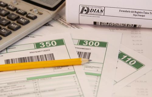 Formularios 300 y 350: posibles novedades que deben tenerse en cuenta al momento de su uso en 2017