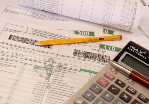 Grandes novedades de la DIAN para el uso de sus formularios en enero de 2014