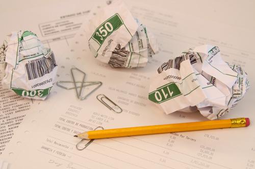 Con el formulario 300 se presentan o realizan correcciones de IVA de años anteriores al gravable 2013
