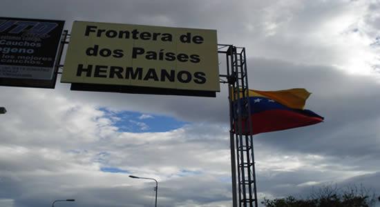 En Noviembre 23 de 2010 finalizan las medidas especiales del IVA para la zona de Frontera con Venezuela