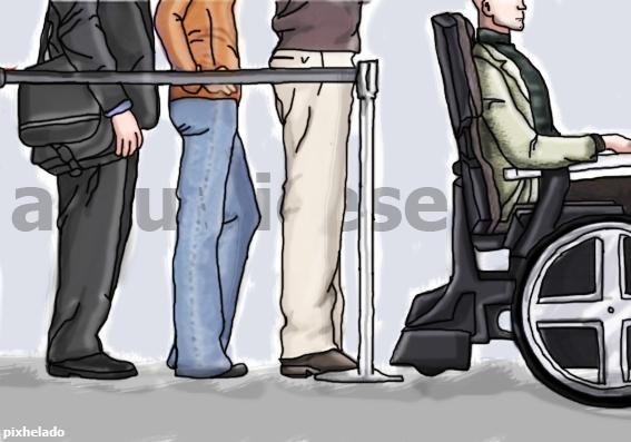 5 pasos que debe seguir al contratar personas en condición de discapacidad