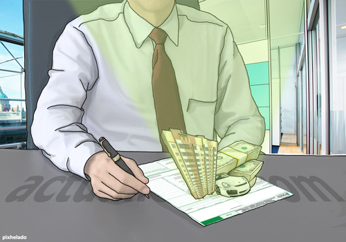 Sanciones aplicables a la declaración de activos en el exterior