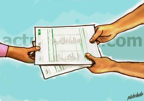 """Declaraciones de renta a las que se les exigirá el anexo """"otras deducciones"""""""
