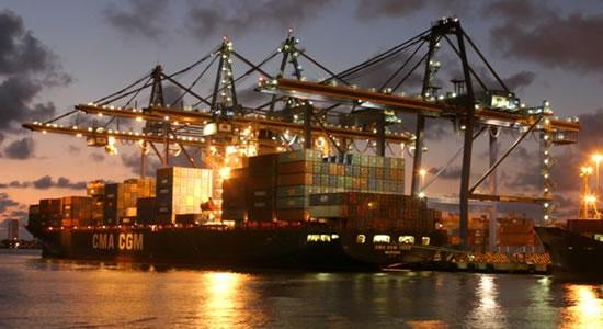 Reconocimiento del ingreso en actividades de exportación