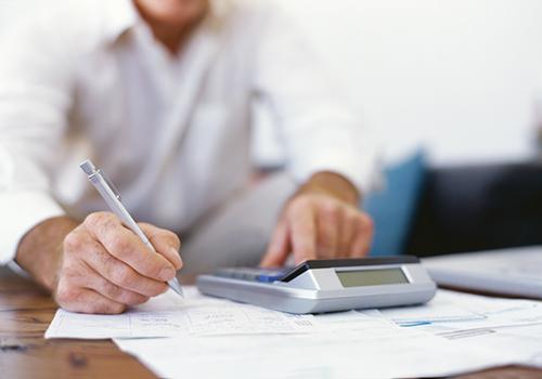 Impuesto diferido cuando hay pérdidas fiscales y renta presuntiva