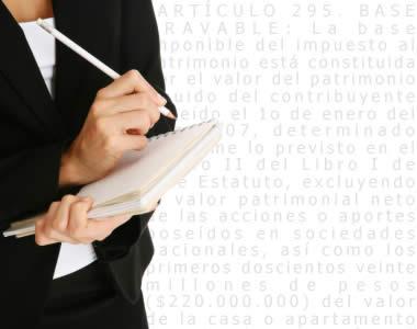 Patrimonio líquido con que se cierre el 2012 definirá el monto de intereses deducibles en 2013