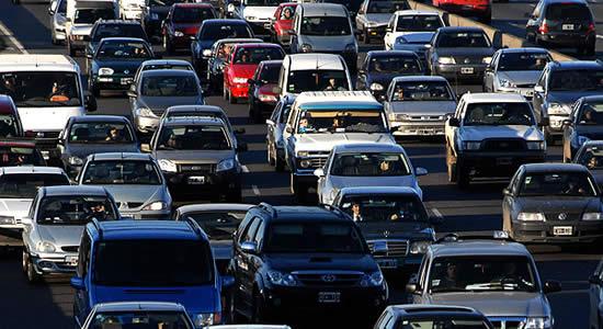 ¿Cómo quedó el impuesto de vehículos para el año 2012?