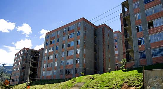 El estrato social es inalterable por cerrar el lugar donde habita