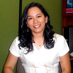 """""""A Colombia le hace falta más planificación y política contable"""":  Julieth Emilse Ospina Delgado"""
