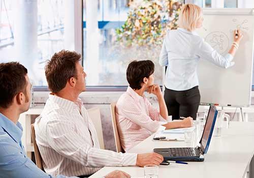 Adopción de Normas Internacionales: políticas contables y responsabilidad de los equipos de trabajo